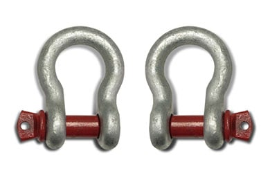 Jeep Wrangler ICON D-Ring Shackles