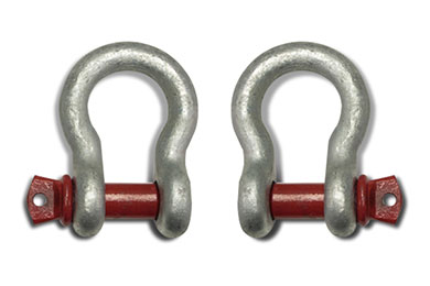 Mitsubishi Precis ICON D-Ring Shackles