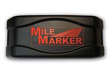 Mile Marker Roller Fairlead Cover