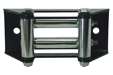 Ford Expedition Mile Marker Roller Fairlead