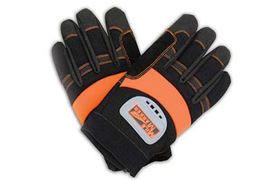 Mile Marker Winch Gloves