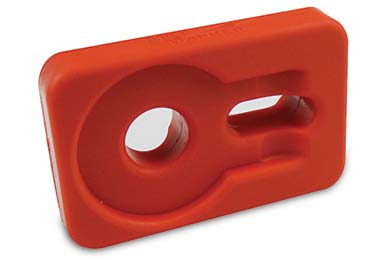 Mile Marker Winch Hook Isolator
