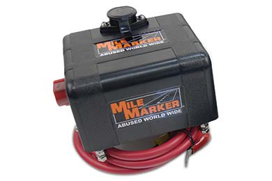 GMC Canyon Mile Marker Winch Solenoid