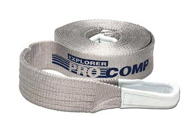 Pro Comp Heavy Duty Recovery Tow Straps