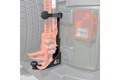 Rugged Ridge Hi-Lift Jack Mount