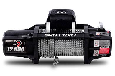 Smittybilt Gen2 X20 12 Winch