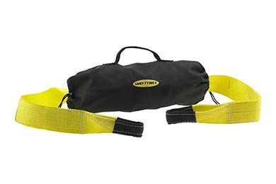 Ford Edge Smittybilt Tow Strap Storage Bag
