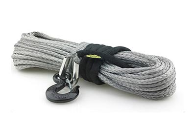 Ford Expedition Smittybilt XRC Synthetic Winch Rope