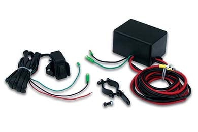 Ford F-250 Superwinch ATV Switch Upgrade Kit