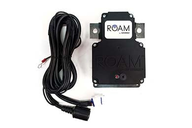 Superwinch ROAM WiFi Winch Control