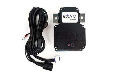 superwinch roam wifi winch control hero