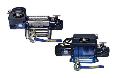 Superwinch Talon 12.5 Winch
