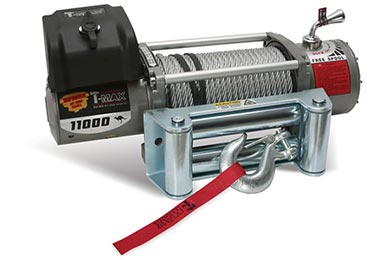 T-Max Off-Road Series EW11000 Winch