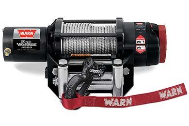 Warn ProVantage 4500 Winch