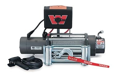 Warn Winch - XD9000