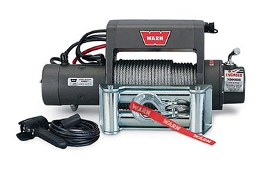 Warn Winch - XD9000i