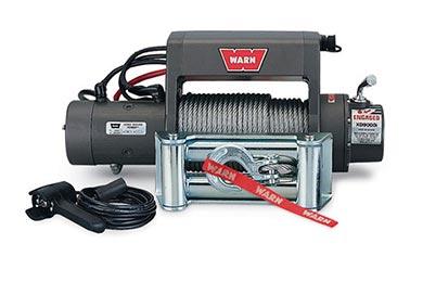 Warn Winch - XD9000i