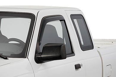 GMC Acadia AVS In-Channel Ventvisors