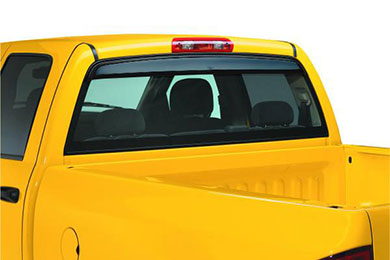Ford F-150 AVS Sunflector Rear Window Deflector