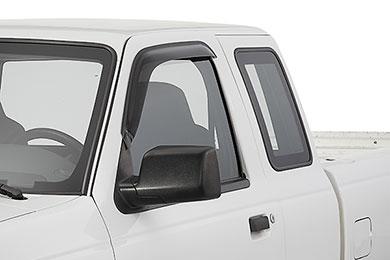 EGR Slimline Window Deflectors