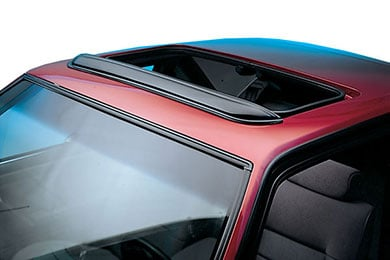 Nissan Xterra AVS Pop-Out Windflector