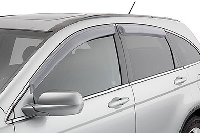 Ford F-150 Stampede TAPE-ONZ Side Window Deflectors