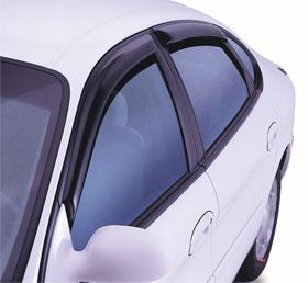AVS Ventvisor Window Deflectors