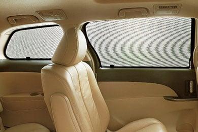 BMW X3 Soltect Car Sun Shades