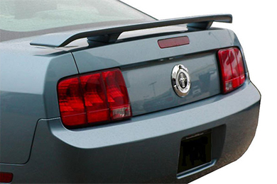 elite spoilers  ford mustang abs130xl