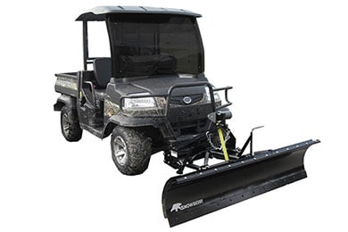 Mercury Mountaineer SnowBear UTV Snow Plow