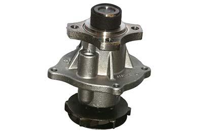 Gates 41122 Standard Engine Water Pump-Water Pump