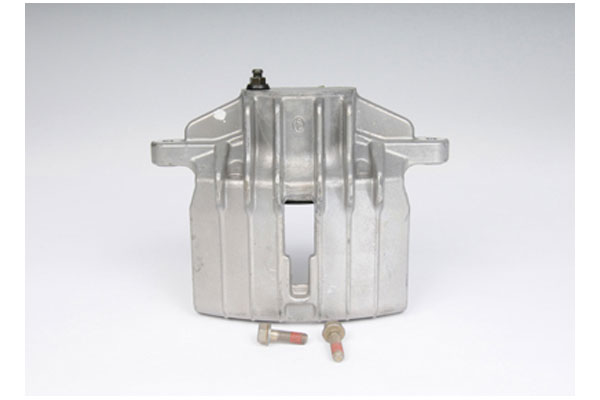 ACDelco Brake Caliper, GM Original Equipment - Disc Brake Caliper - Front Right (New)