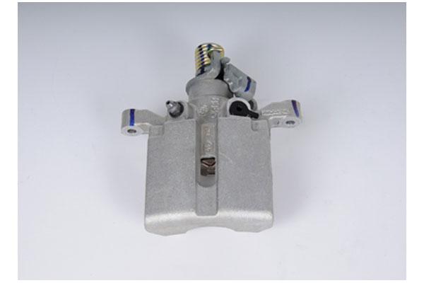ACDelco Brake Caliper, GM Original Equipment - Disc Brake Caliper - Rear Right (New)