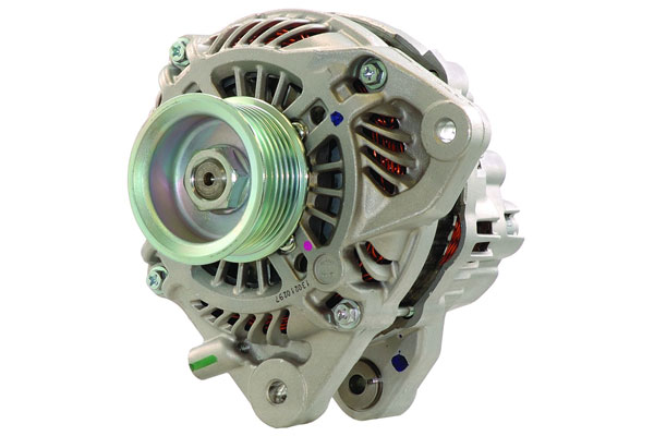 ACDelco Alternator, Professional Alternator - New