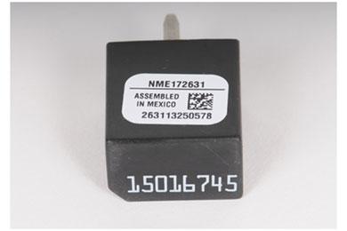 15016745 Primary