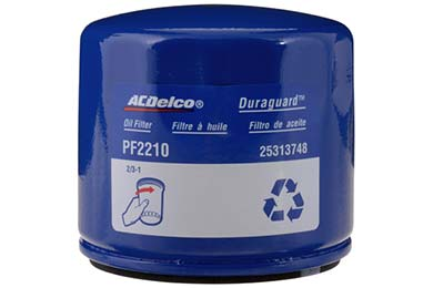 acdelco PF2210