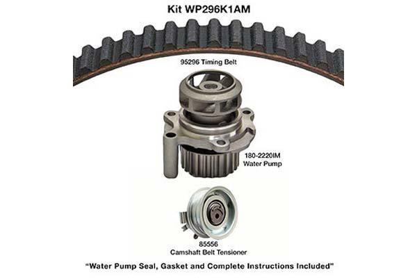 dayco WP296K1AM kit