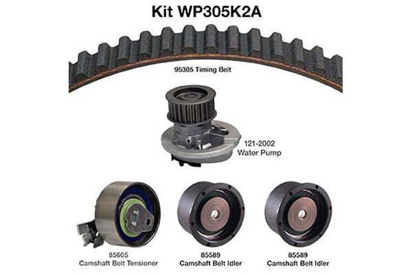 dayco WP305K2A kit