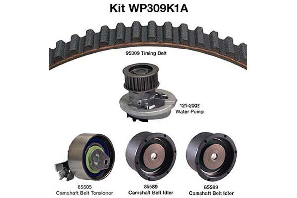 dayco WP309K1A kit