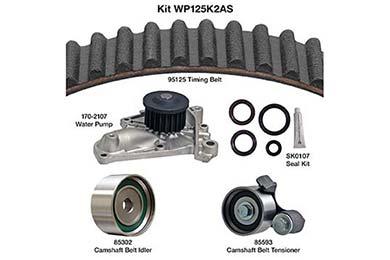 dayco WP125K2AS kit