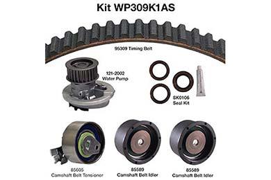 dayco WP309K1AS kit