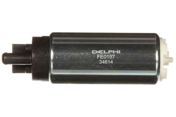 DE FE0157 Fro