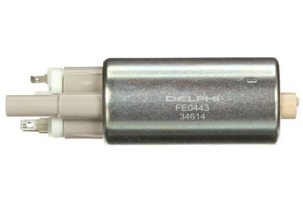 DE FE0443 Fro