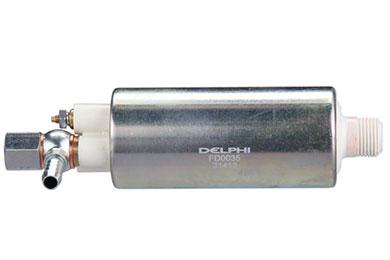DE FD0035 Fro