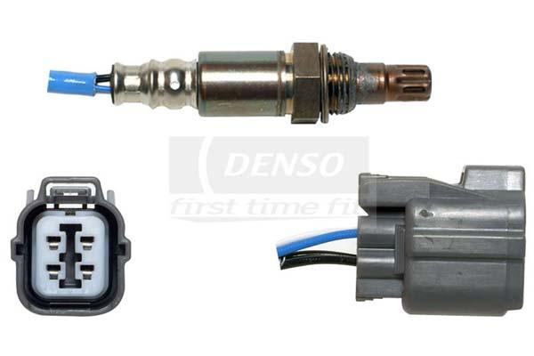 Denso 234-5082 Air Fuel Sensor