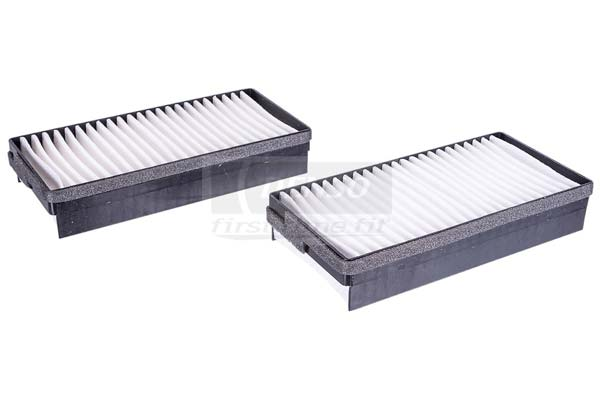 Cabin Air Filter-Particulate DENSO 453-2050