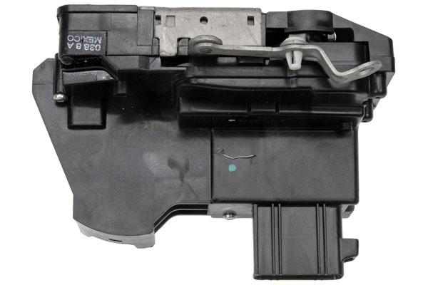 Door Lock Actuator Motor Rear Left Dorman 937-640