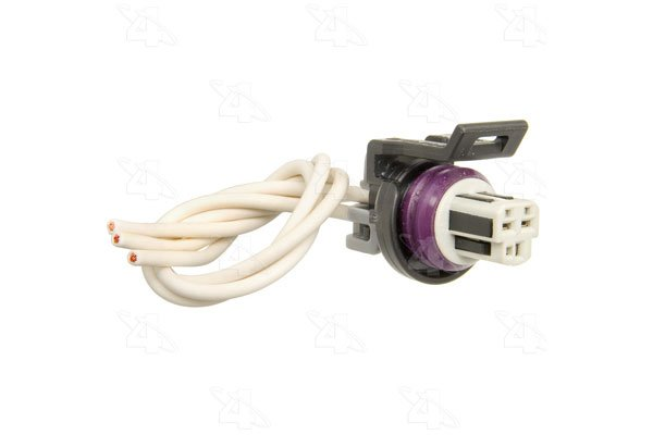 Ac Pressure Switch >> Four Seasons 37236 Four Seasons Ac Pressure Switch Free Shipping