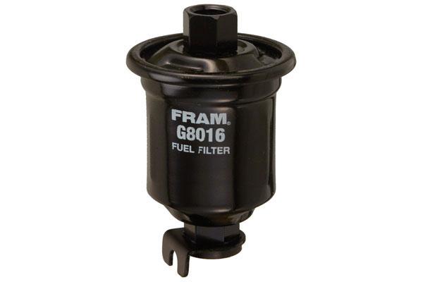 fram G8016