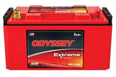 odyssey PC1700MJT A